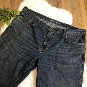 Old Navy Loose Ample Jeans 42x36 Tall